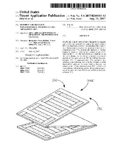 Flexible and foldable paper-substrate thermoelectric
